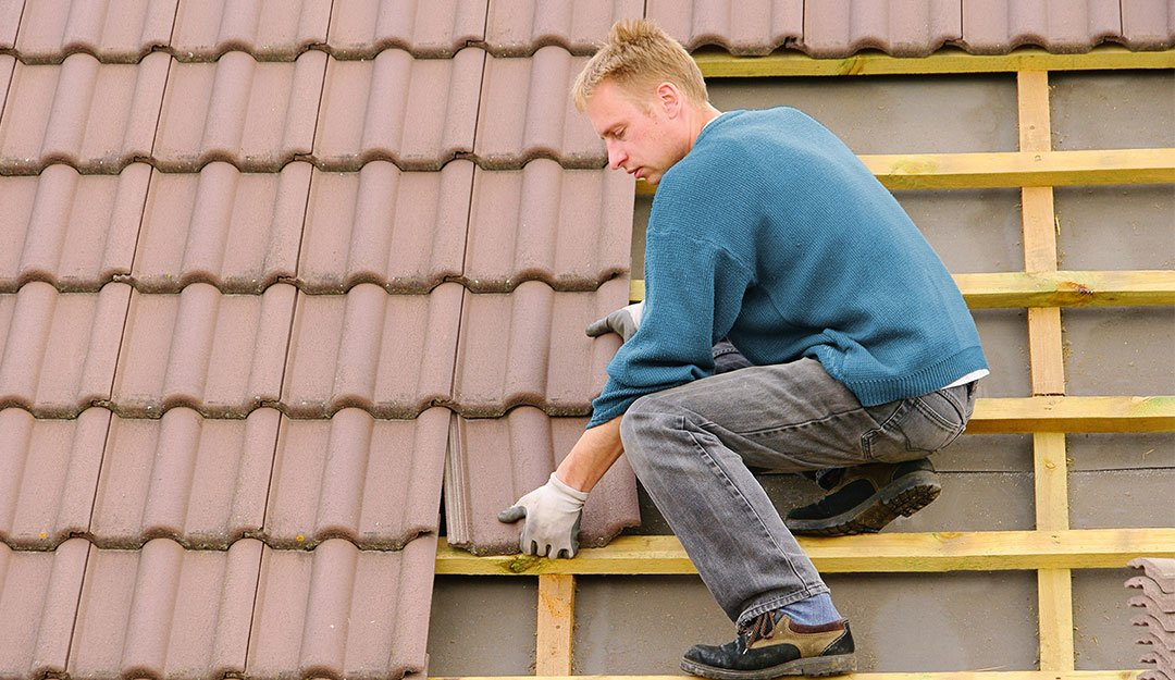 Repairing Roof In Round Rock TX - roofing company