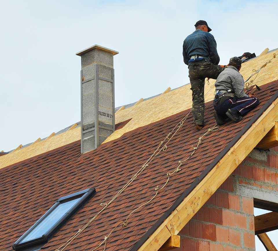 Quality Roof Repair and Replacement - WDR Roofing Company Cedar Park, TX